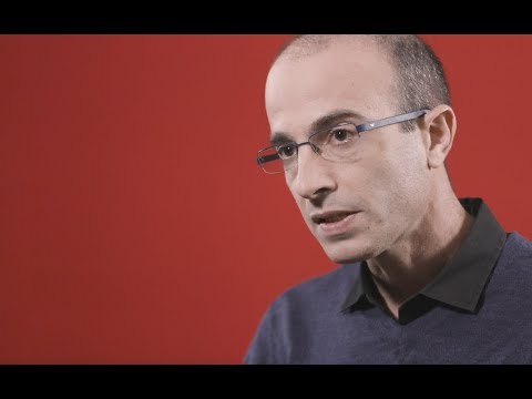 21-lessons-for-the-21st-century-|-yuval-noah-harari