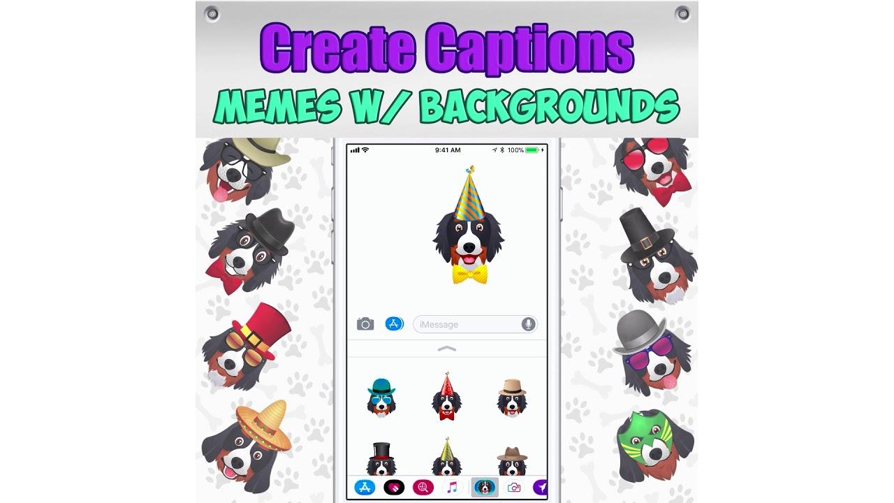Emoji Builder App Template In 30 Seconds Youtube