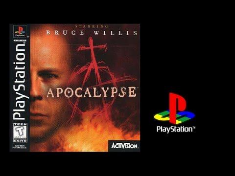 Apocalypse ps1 скачать торрент