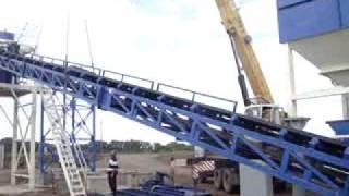 Бетонные заводы KRISMAK 0810(, 2009-09-10T05:26:17.000Z)
