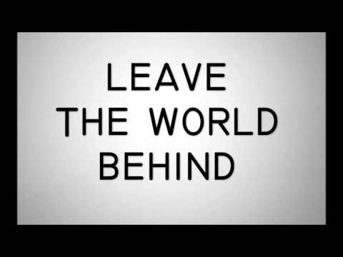 Swedish House Mafia, Laidback Luke || Leave The World Behind || Studio Acapella