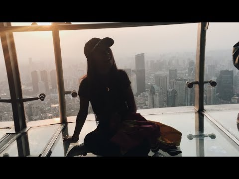 SHANGHAI VLOG (01)