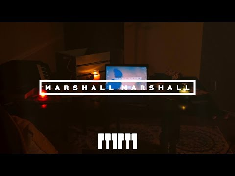 Marshall Marshall - Always There for Me (Official Lyric Video)