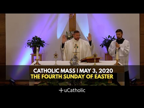 Mass For The 4th Sunday of Easter | uCatholic