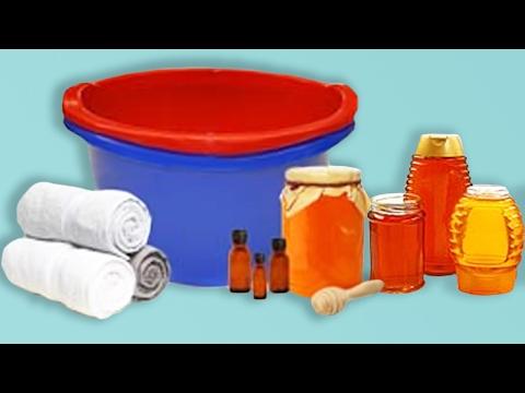 Мёд. Лечение мёдом. Лечебные и целебные свойства мёда.