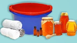 О медовом массаже. Какой мёд подходит, особенности применения продуктов пчеловодства. Подделка мёда