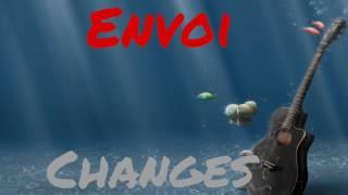 Envoi - Changes
