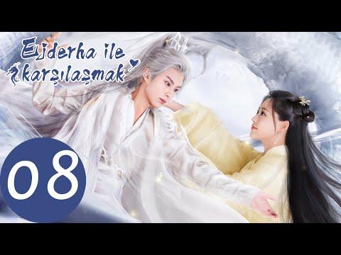 Ejderha İle Karşılaşmak | 8. Bölüm |  Miss The Dragon 遇龙 |  Dylan Wang, Zhu Xudan | WeTV Turkish