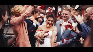 Ведущий на свадьбу СПб Юрий Бринер