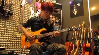 i Batu Pahat BP Chamber Music Studio Academy Instrument Electric Guitar 电子吉他 峇株吧辖音乐中心iBatuPahat.com1