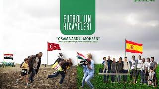 ''Macaristan'da çelme takılan Suriyeli Baba'' | Osame Abdul Mohsen