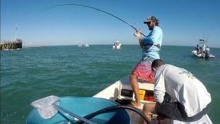 Non-stop Action - Fishing at its BEST - bonus fail