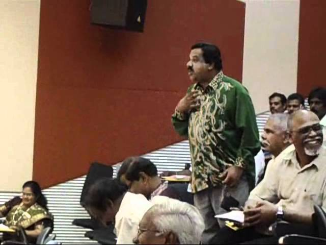 Public opinion on Tamil Nadu serials being dumped on Astro Vanavil