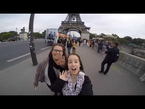 Europe Trip (Longer Version)