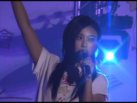 卓文萱Genie 2011年愛在星光公益演唱會  在你身邊