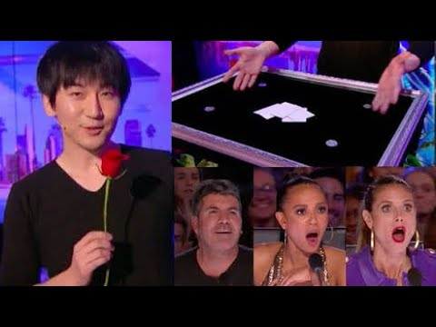Download More stunning performance from _ Will Tsai Magician