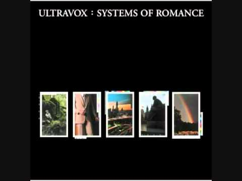 WHEN YOU WALK THROUGH ME - ULTRAVOX #Make Celebs History