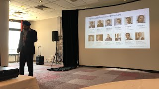 Expercoin live pitch startup crypto au swiss growth forum à monaco 🇲🇨