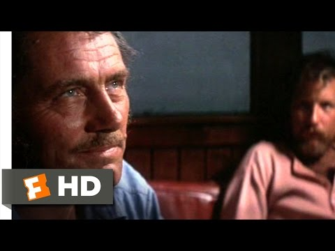 The Indianapolis Speech  Jaws 710 Movie  1975 HD