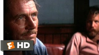 The Indianapolis Speech - Jaws (7/10) Movie CLIP (1975) HD