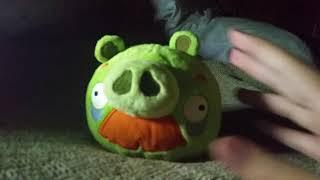 """Angry Birds S1 E8 """"Survivor Pigs"""""""