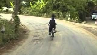 เพลง จักรยาน ศิลปิน ยงยุทธ์ ดำศรี