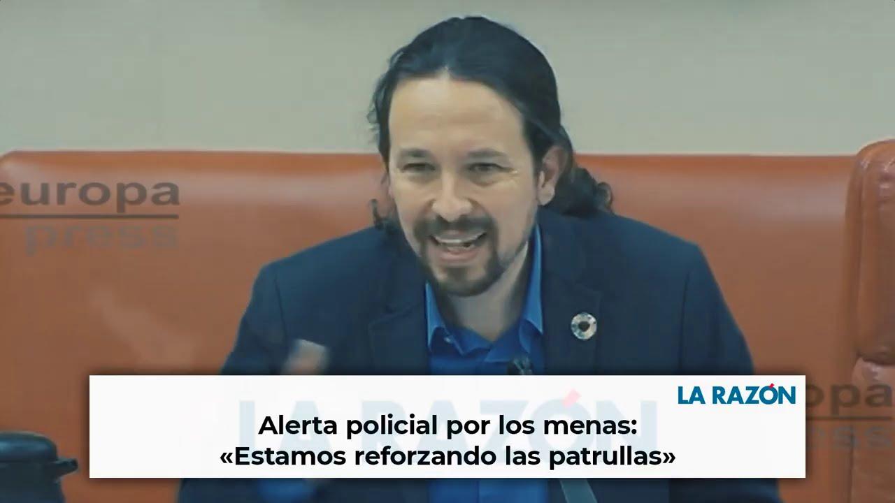 """Estos son """"los niños"""" del PSOE y Podemos"""