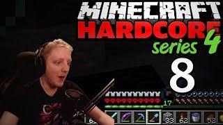 Minecraft Hardcore - S4E8 -