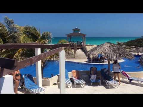 Hotel Cayo Santa Maria Cuba reviews