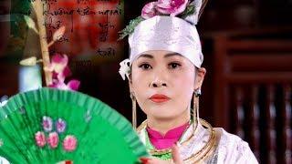 Gambar cover Cô Đồng Đẹp Nhất Bắc Ninh Nguyễn Thị Nguyệt 36 Giá Tại Đền Đông Cuông . Nhóm Văn Mạnh Tuyệt Đỉnh P2