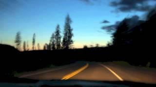 Garnet Rogers - Night Drive