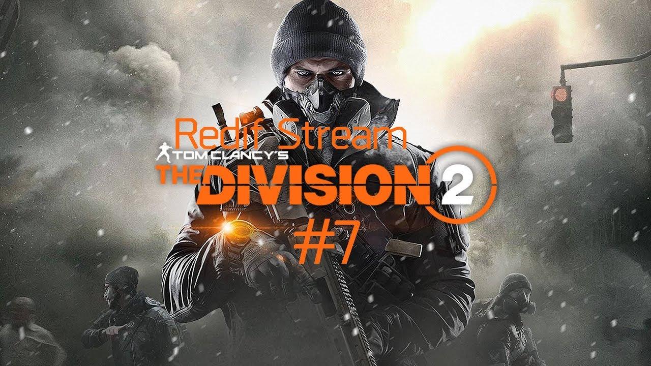 Reddit the division 2