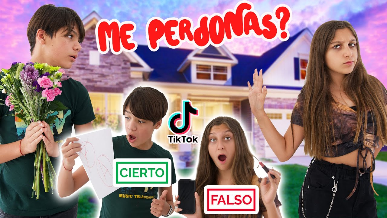LO PERDONO? Probamos hacks FALSOS vs CIERTOS de TikTok - Mimi Land