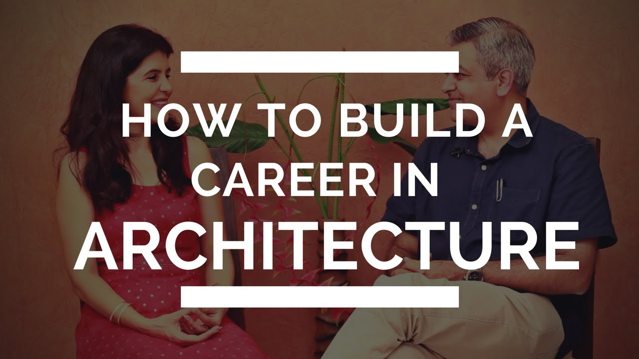 Tips for dating an architect