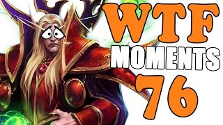 Heroes of The Storm WTF Moments Ep.91