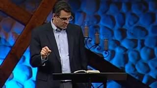 Michael Ramsden - God of Love: Church of Arrogance?