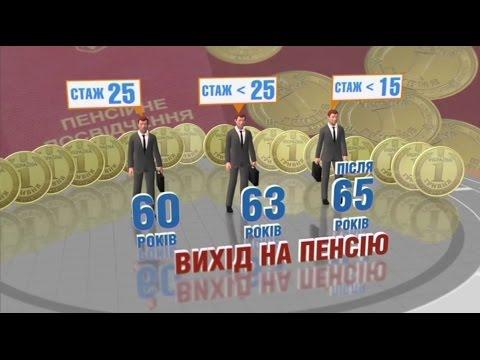 ПЕНСИЯ ДЛЯ ПРЕДПРИНИМАТЕЛЕЙ УКРАИНЫ 2017