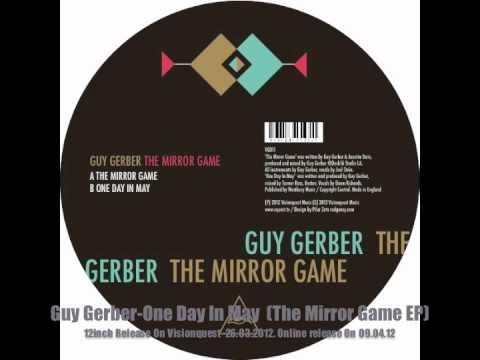 Guy Gerber - May