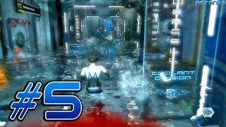 Hydrophobia Prophecy (PC) walkthrough part 5