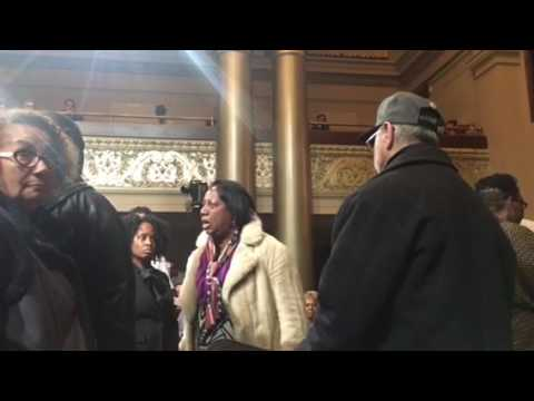Black Female Oakland Resident Blasts Oakland City Council In Tirade