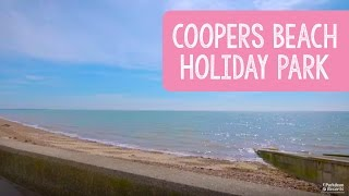 Coopers Beach Holiday Park, Essex