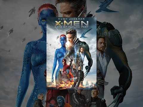 X-Men: Days of Future Past (VF)
