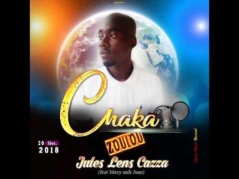 Jules Lens Cazza_chaka_Zoulou Feat ( Maxy Milijune ) 20 Février