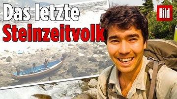 Ureinwohner töten Missionar auf einsamer Insel