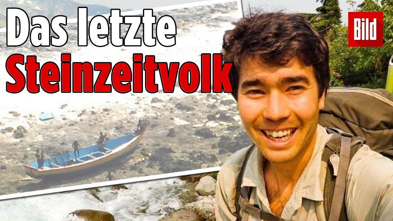Download Ureinwohner töten Missionar auf einsamer Insel