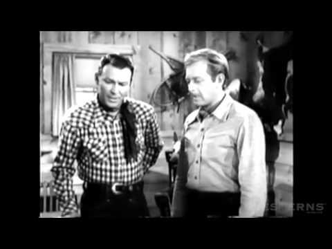 The Roy Rogers  JAILBREAK western TV series full length episode