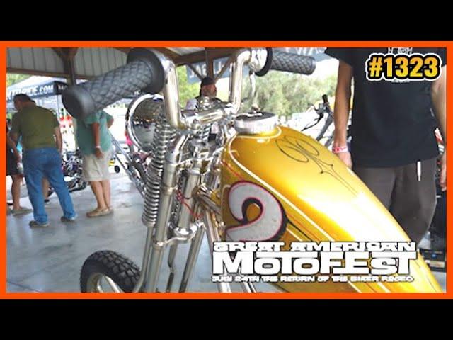 Born To Ride TV - Motofest Recap & More!