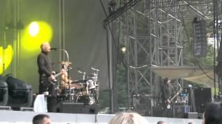 Die Ärzte - Bettmagnet (live 02.06.2012 Berlin Wuhlheide)