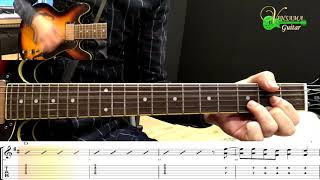 [Proud Mary 프라우드 메리/물레방아 인생] C.C.R - 기타(연주, 악보, 기타 커버, Guitar Cover, 음악 듣기) : 빈사마 기타 나라