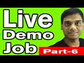 Work online & start earning part 6    How to transfer data from PDF to Excel    Data entry